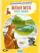 Mama Muh spielt Sommer Cover