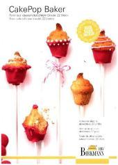 Cakepop-Baker Cupcakes