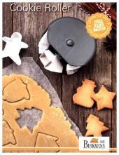 Cookie Roller Weihnachten