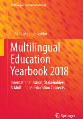 Multilingual Education Yearbook 2018