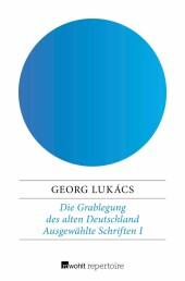 Die Grablegung des alten Deutschland