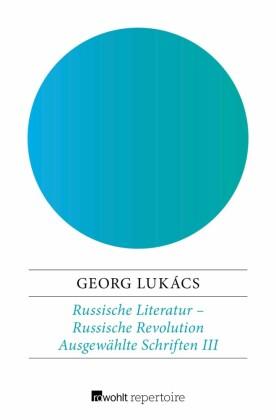 Russische Literatur - Russische Revolution