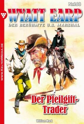 Wyatt Earp 168 - Western
