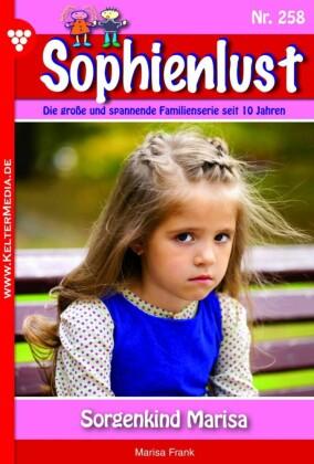 Sophienlust 258 - Familienroman