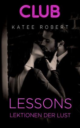 Lessons - Lektionen der Lust