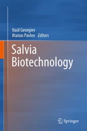 Salvia Biotechnology