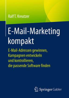E-Mail-Marketing kompakt
