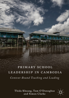 Primary School Leadership in Cambodia