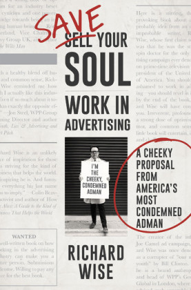 Save Your Soul: Work in Advertising