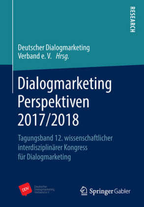 Dialogmarketing Perspektiven 2017/2018