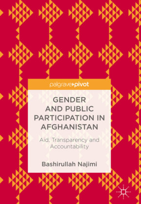 Gender and Public Participation in Afghanistan