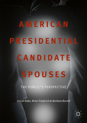 American Presidential Candidate Spouses