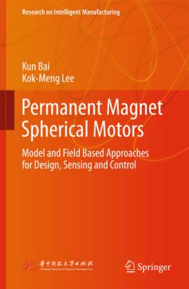 Permanent Magnet Spherical Motors