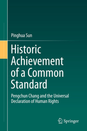 Historic Achievement of a Common Standard