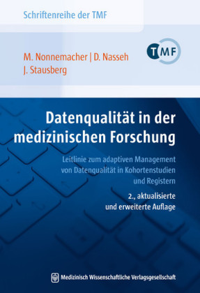 Datenqualität in der medizinischen Forschung