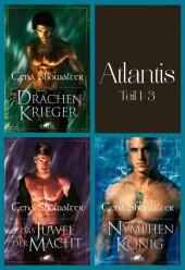 Atlantis - Teil 1-3