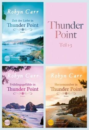 Thunder Point - Teil 1-3
