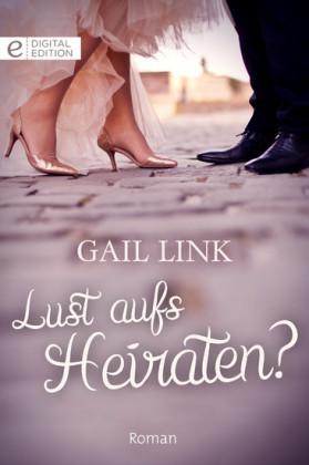 Lust aufs Heiraten?