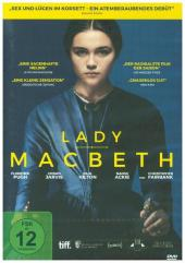 Lady Macbeth, 1 DVD
