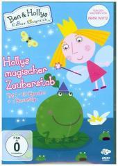 Ben & Hollys kleines Königreich, 1 DVD Cover