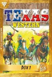 Texas Western Box 1 - Western