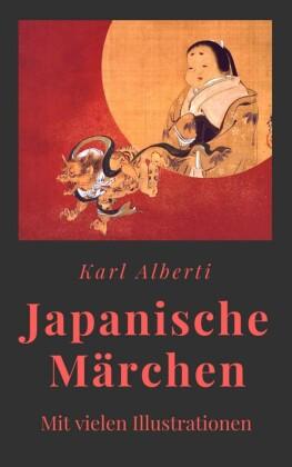Karl Alberti: Japanische Märchen