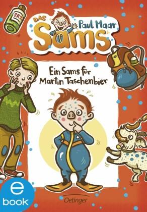 Ein Sams für Martin Taschenbier