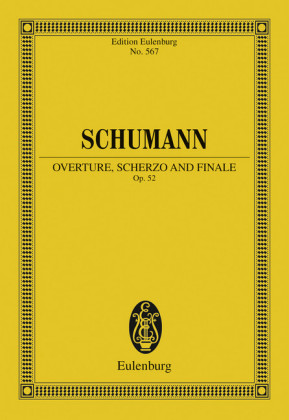 Overture, Scherzo and Finale