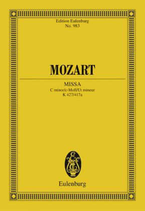 Missa C minor