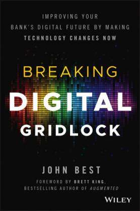Breaking Digital Gridlock + Website