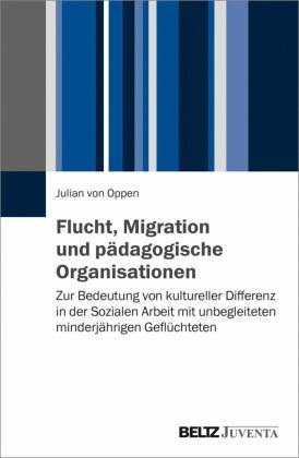 Flucht, Migration und pädagogische Organisationen