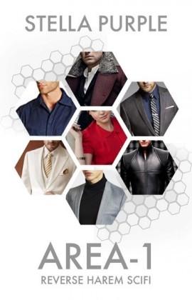 Area-1 (Vol. 1)