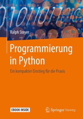 Programmierung in Python
