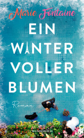 Ein Winter voller Blumen Cover