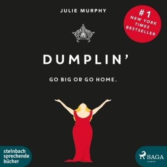 Dumplin', 1 MP3-CD
