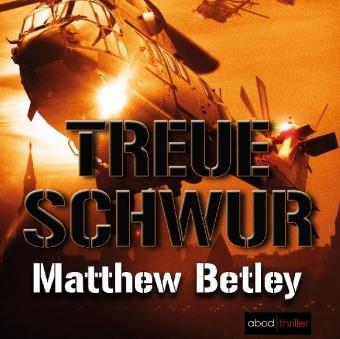 Treueschwur, 10 Audio-CD