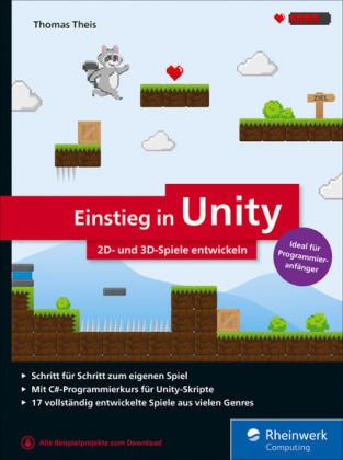 Einstieg in Unity