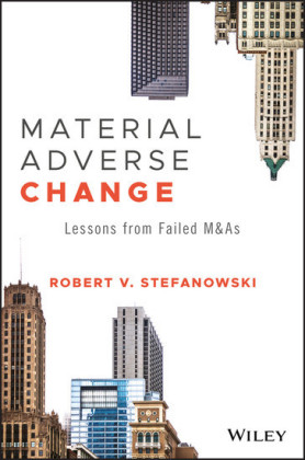 Material Adverse Change,