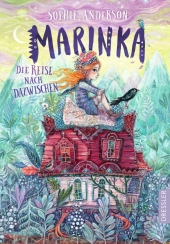 Marinka Cover