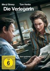 Die Verlegerin, 1 DVD