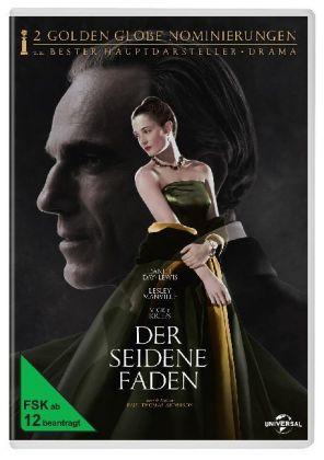 Der seidene Faden, 1 DVD