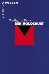 Der Holocaust Cover