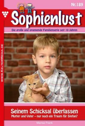 Sophienlust 189 - Familienroman