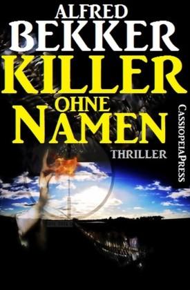 Killer ohne Namen