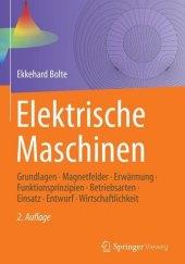 Elektrische Maschinen