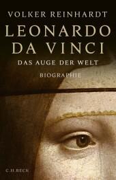 Leonardo da Vinci Cover