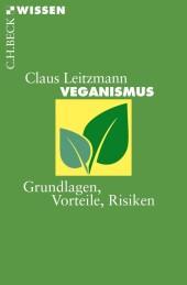 Veganismus Cover