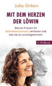 Mit dem Herzen der Löwin Cover