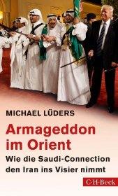 Armageddon im Orient Cover