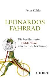 Leonardos Fahrrad Cover